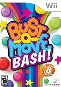Bust A Move Bash! - Wii