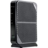 Zyxel ADSL / ADSL2+ WiFi Router with Built-in Modem Compatible with CenturyLink, Frontier