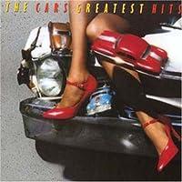 The Cars Greatest Hits (Vinyl)