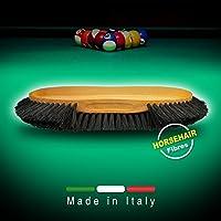 Billardtisch. Billard-Bürste. Trade pool snooker billiard Brush for cleaning...