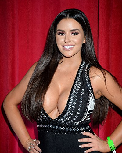 Abigail Ratchford 8 X 10   8X10 Glossy Photo Picture Image  8