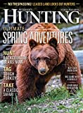 Petersen's Hunting