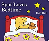 img - for Spot Loves Bedtime book / textbook / text book