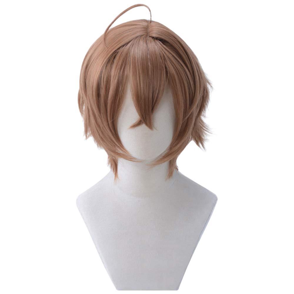 Hypnosis Mic Division Rap Battle DRB Yumeno Gentarou Anime Wig Need Styled