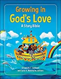 #10: Growing in God's Love: A Story Bible