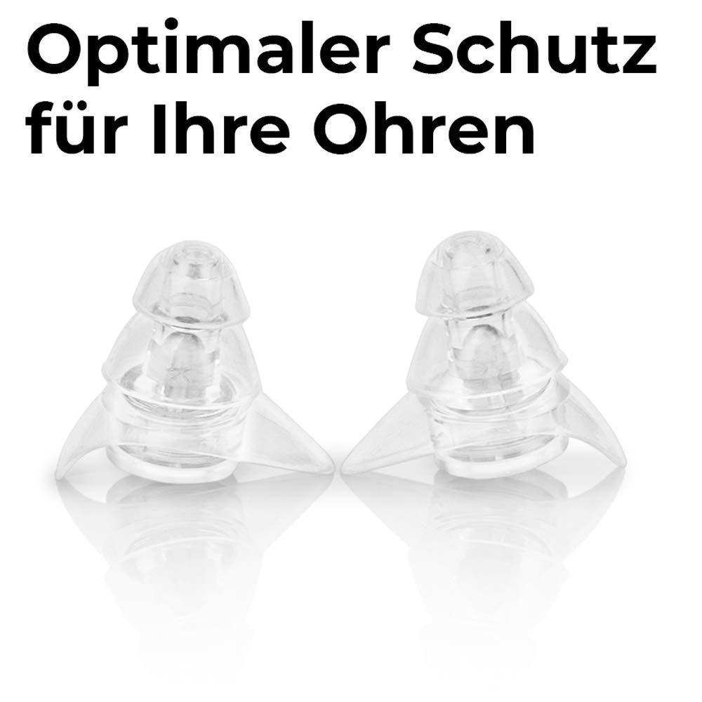 T/ürscharniere aus Edelstahl Zimmert/ür Kugellager-Scharniere f/ür Haust/ür 60 kg Tragkraft,Stumm 2 St/ück,100mm x 35mm