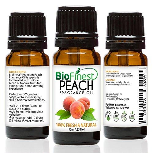 Peach Lily Skin Care - 9