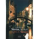 Venice at Night: Photographs