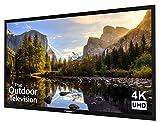 SunBriteTV Outdoor TV 55-Inch Veranda 4K Ultra HDTV LED Black - SB-5574UHD-BL