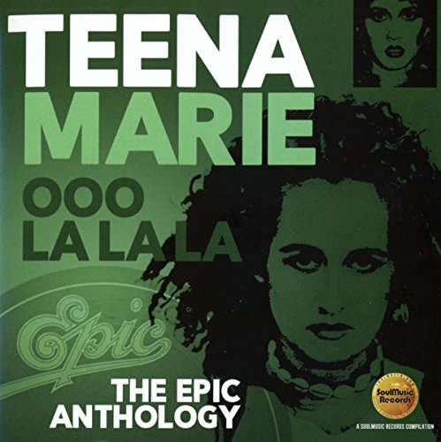Teena Marie - Ooo La La La  The Epic Anthology - (SMCR 5153D) - 2CD - FLAC - 2017 - WRE Download