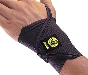 Body Glove 90105 Economy Wrist Wrap - Back Support Belts - Amazon.com
