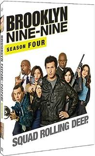 Amazon com: Brooklyn Nine-Nine: Season 1: Andy Samberg, Andre