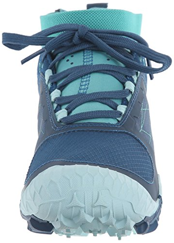 Out Adults' Merrell Trail Bleu Aqua Running Blue Terra All Shoes Unisex wawq1ZRW7