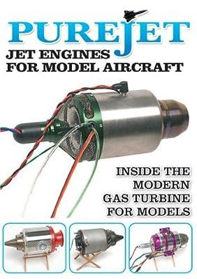 Purejet - Jet Engines for Model Aircraft
