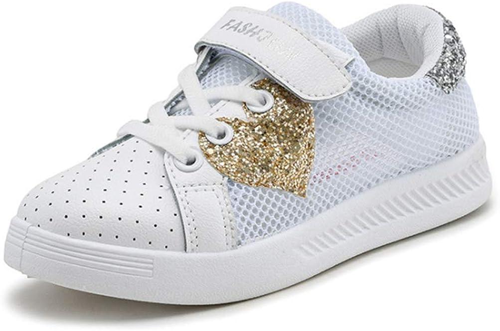 Bon Soir Kids Aqua Shoes Breathable Slip-on Sneakers for Running Walking
