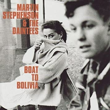 Boat To Bolivia: Amazon.co.uk: Music