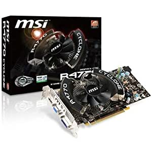 MSI R4770-T2D512 ATI Graphics Windows 8 Drivers Download (2019)
