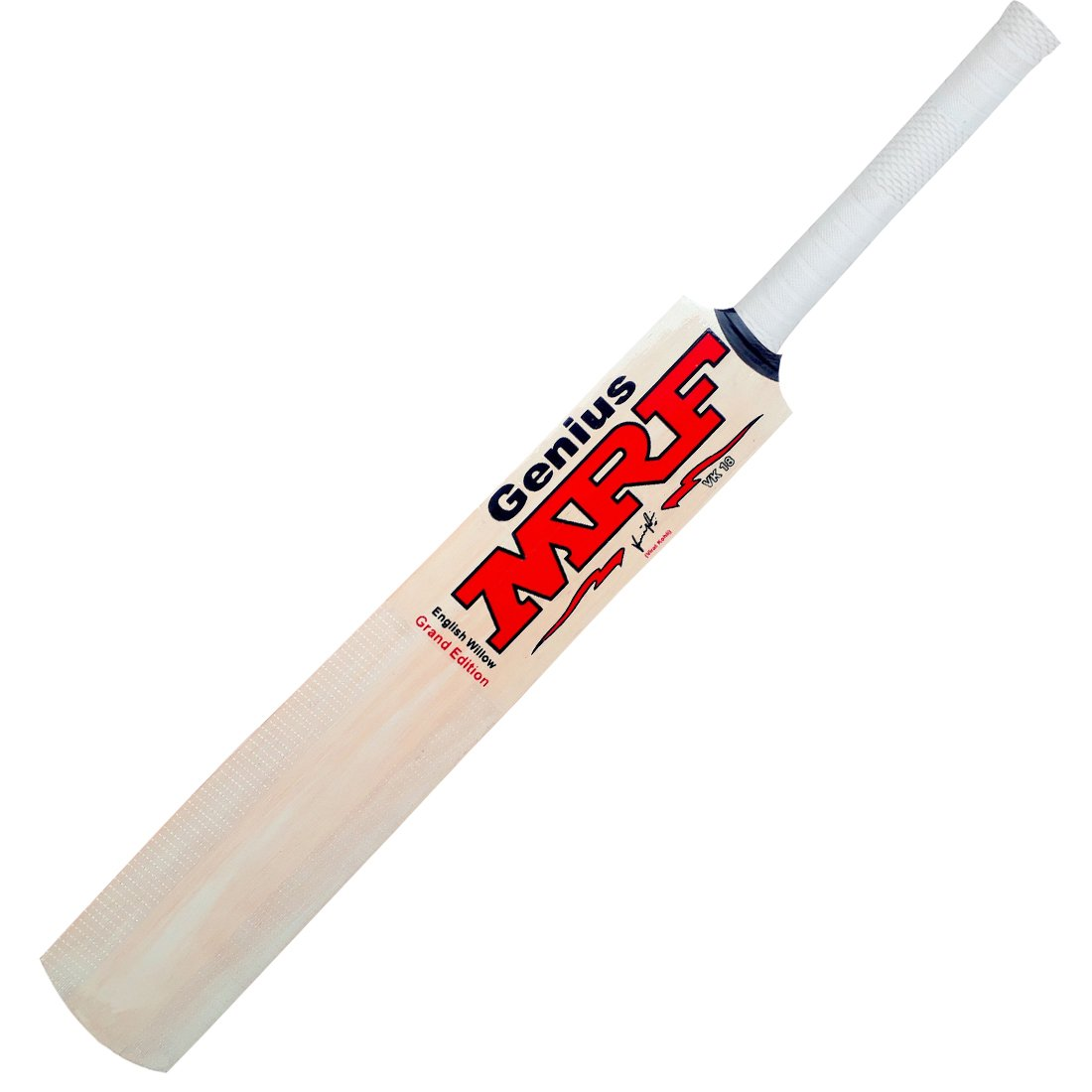 MRF Genius Virat Kohli English Willow Cricket Bat