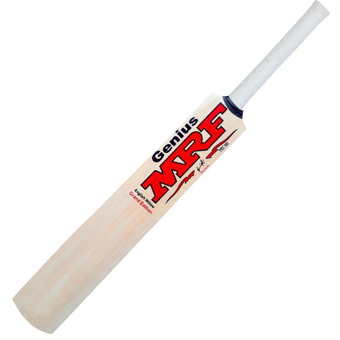 MRF Genius Virat Kohli English Willow Cricket Bat