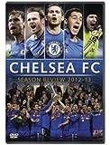 Chelsea FC - Season Review 2012/13 [DVD]