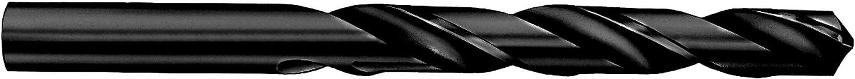 rechtsschneidend geschliffene Industriequalit/ät Toleranz h8: /Ø 3,70 mm x Gesamtl/änge 70 mm x Arbeitsl/änge 39 mm 5 St/ück Packung Hi-Tech Industrie Spiralbohrer PRESTO HSSG DIN 338 N