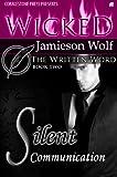 Silent Communication [The Written Word Book 2]