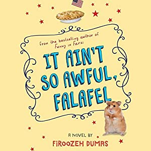 It Ain't So Awful, Falafel Audiobook