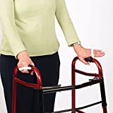 Hand Band Grip Enhancer, 1''-2'', Walker, Cane Aid