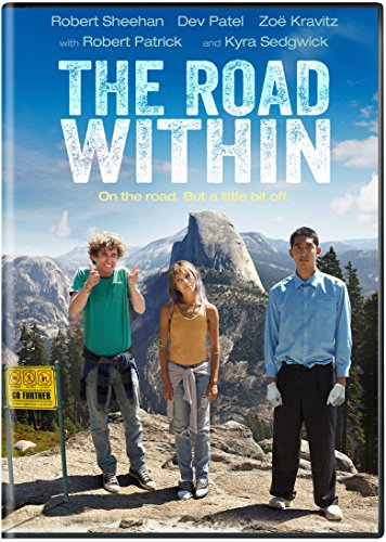 DVD : The Road Within (DVD)