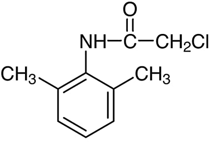 TCI America 2 Chloro 6 Dimethylacetanilide C2307 5G 980
