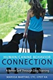 Human / Canine Behavior Connection