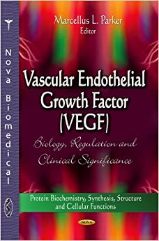 vascular-endothelial-growth-factor-vegf-biology-regulation-and-clinical-significance-protein-biochemistry-synthesis-structure-and-cellular-functions