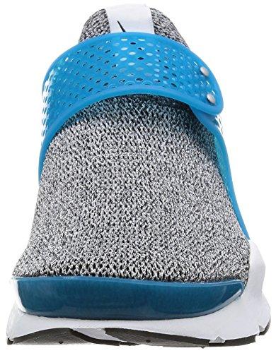 Nike - Zapatillas para mujer gris gris 36.5 gris