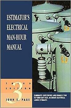 ?FREE? Estimator's Electrical Man-Hour Manual, Third Edition (Estimator's Man-Hour Library). ERASMUS budget Juega Valdez pasado