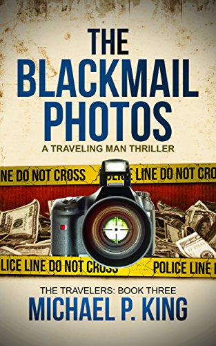 Blackmail. Deceit. Revenge. George and Roslyn entrap a congressional candidate with photos of his extramarital affair…  Michael P King's noir crime thriller The Blackmail Photos
