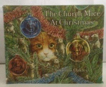 The Church Mice at Christmas ()