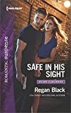 Safe in His Sight (Escape Club Heroes)