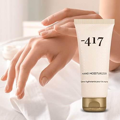-417 Anti Aging Hand Cream For Dry, Cracked Skin & Working Hands features Essential Vitamins & Oils From The Dead-Sea, Say Yes To Silky Smooth Hands With Our Hand Moisturizer! by -417 (Image #6)