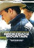 DVD : Brokeback Mountain