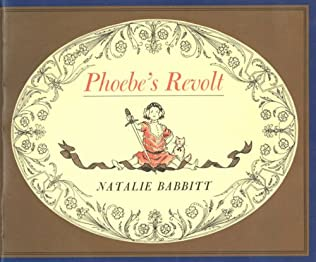 book cover of Phoebe\'s Revolt
