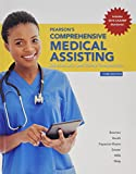 Pearson Comprehensive Medical Assisting and Student Workbook 3rd Edition