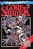 img - for Gore Shriek No. 6 (Fantaco) book / textbook / text book