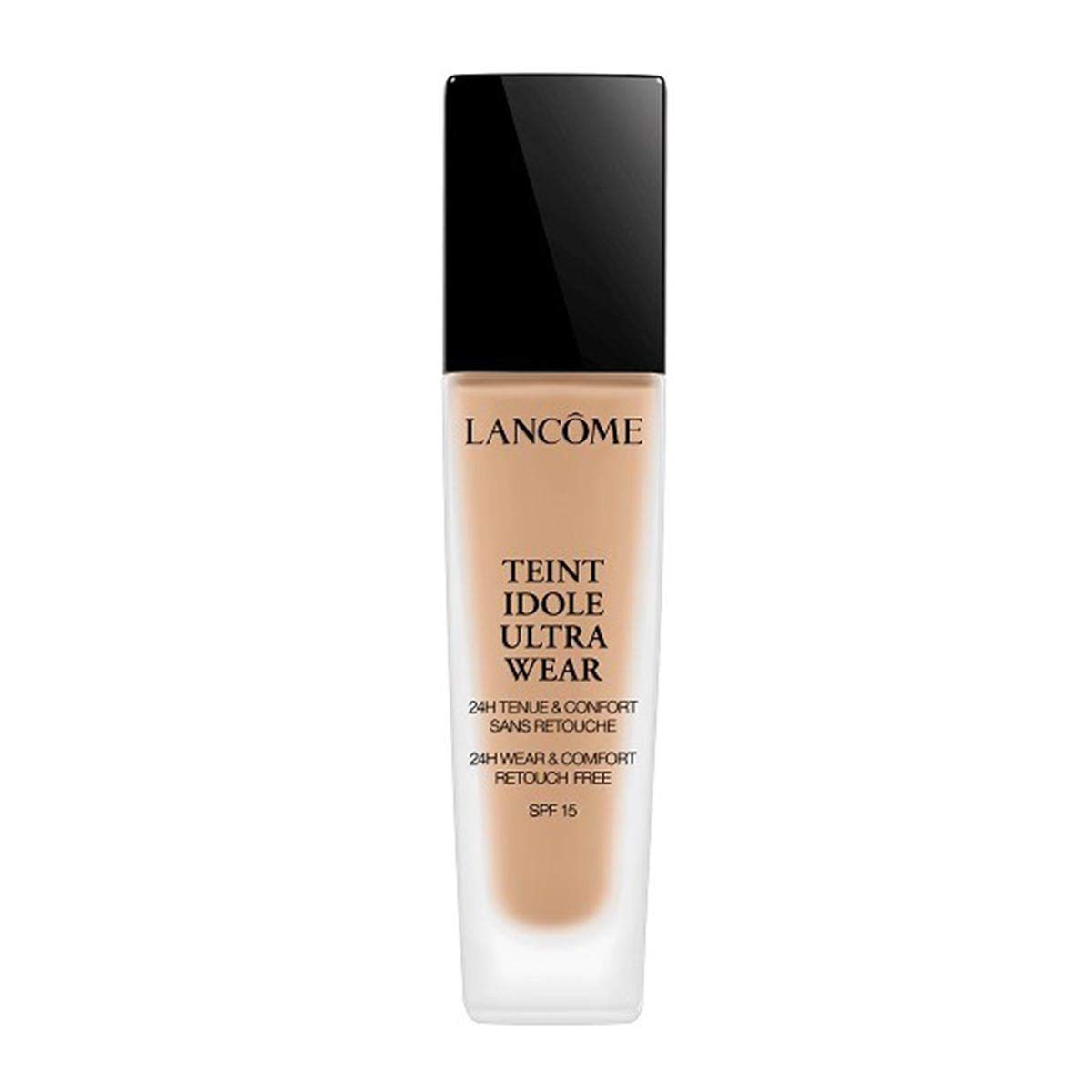 Lancome Teint Idole Ultra Wear 24H Wear & Comfort Foundation SPF 15 - # 04 Beige Nature 30ml/1oz