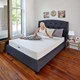 Best Memory Foam Mattress Queens - Classic Brands Cool 8-Inch Gel Memory Foam Mattress Review