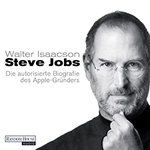 Steve Jobs Audiobook