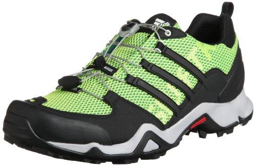 Adidas Terrex Swift R Trail Walking Shoes - 11 - Green