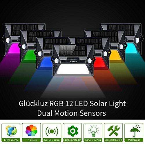 Dual Voltage Led Lighting - 4