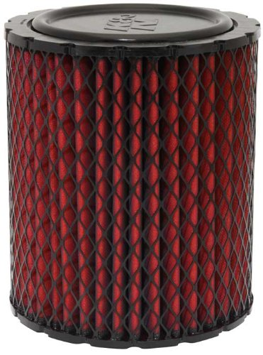 5876100200 97062294 P543614 K/&N 38-2035S Washable /& Reusable Heavy Duty Replacement Air Filter P828633 8981772710 CA9856 A1377 8970622940 LAF5633 AF27693 46932 97779878 RS5434 Replaces RS5434 6932 A45639 88932 WA1031