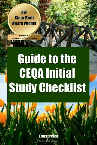 CEQA INITIAL STUDY - stancounty.com