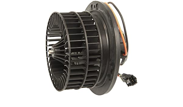 Four Seasons//Trumark 75810 Blower Motor with Wheel